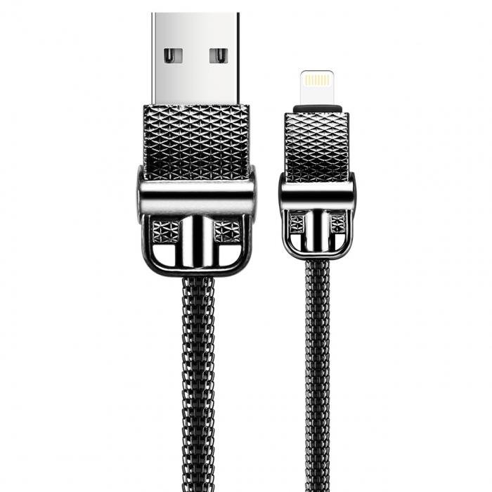 کابل تبدیل USB به Lightning جوی روم مدل S-M336 به طول 1 متر