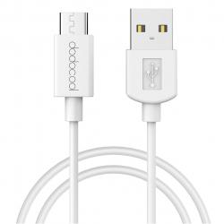کابل تبدیل USB به USB-C دودوکول مدل DA79 به طول 1 متر