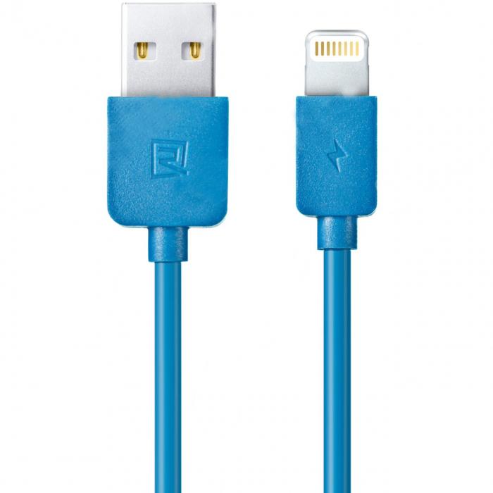 کابل تبدیل USB به لایتنینگ ریمکس مدل RC-006i به طول 1 متر