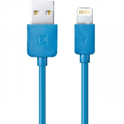 کابل تبدیل USB به لایتنینگ ریمکس مدل RC-006i به طول 1 متر (سفید)
