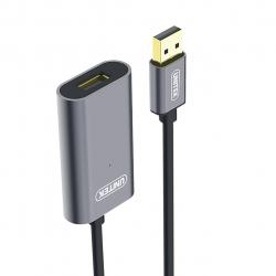 مبدل USB به USB یونیتک مدل Y-271 طول 5 متر