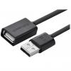 کابل افزایش طول USB 2.0 یوگرین مدل US103 طول 5 متر