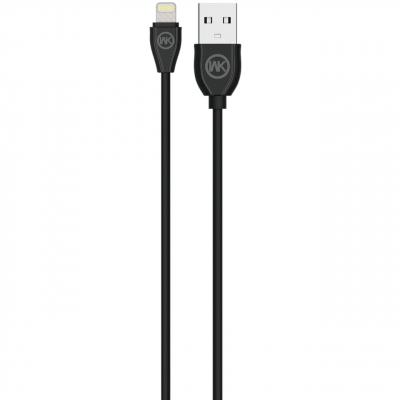 کابل تبدیل USB به لایتنینگ دبلیو کی مدل Ultra Speed به طول 1 متر