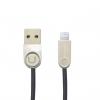 کابل تبدیل USB به لایتنینگ یوسامس مدل U-Ming SJ122 به طول 1 متر
