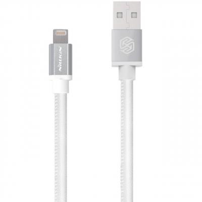 کابل تبدیل USB به لایتنینگ نیلکین مدل Gentry به طول 1 متر
