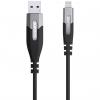 کابل تبدیل USB به لایتنینگ گریفین مدل Survivor طول 1.2 متر