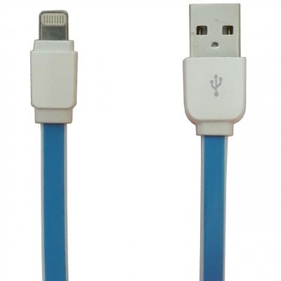 کابل تبدیل USB به لایتنینگ الدینیو مدل  XS-07 به طول 1 متر