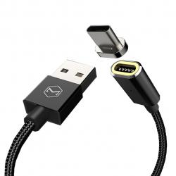 کابل تبدیل USB به USB Type-C مغناطیسی مک دودو مدل CA-425 به طول 1 متر
