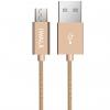کابل تبدیل USB به microUSB آی واک مدل CSS003M به طول 1 متر