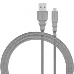 کابل تبدیل USB به USB-C مومکس مدل Tough Link DTA5 طول 1.2 متر