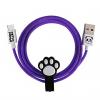 کابل تبدیل USB به microUSB پاندا مدل Patch Panda طول 1 متر
