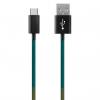 کابل تبدیل USB به USB-C ود اکس مدل C-23 به طول 1 متر