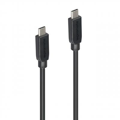 کابل USB-C پرومیت مدل uniLink-CC طول 1.2 متر