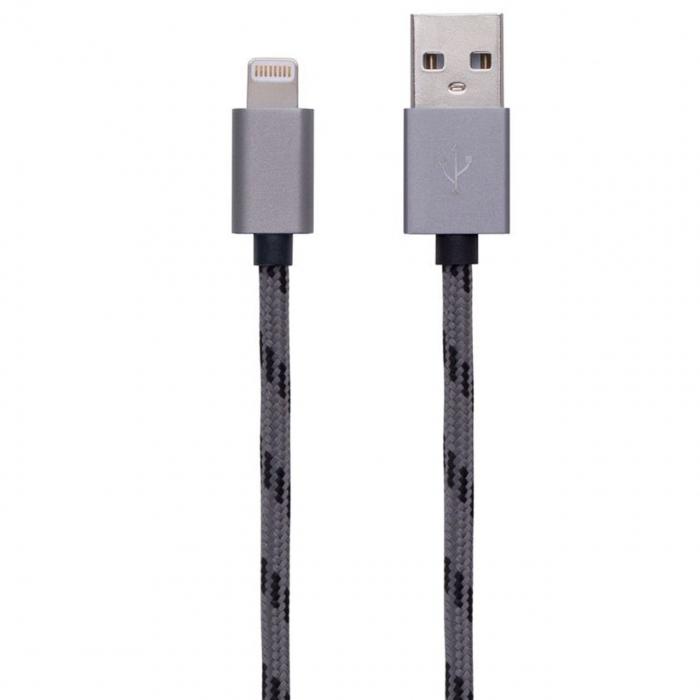 کابل تبدیل USB به لایتنینگ مومکس مدل Elite Link طول 1 متر