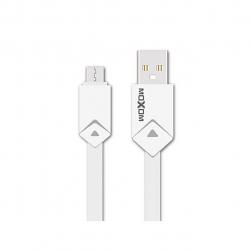 کابل تبدیل USB به Micro-USB موکسوم مدل CC-09 به طول 1 متر