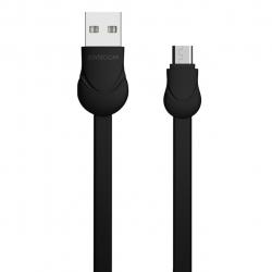 کابل تبدیل USB به microUSB جوی روم مدل S-L121W به طول 1 متر