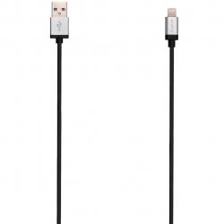 کابل تبدیل USB به لایتنینگ لوکسا2 مدل iL1A به طول 1 متر