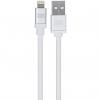 کابل تبدیل USB به لایتنینگ پرومیت مدل linkMate-LTF3 طول 3 متر
