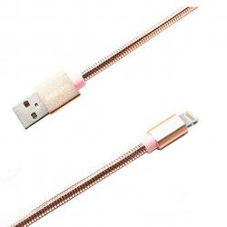 کابل تبدیل USB به Lightning دالش مدل DLS-CA110 به طول 1 متر