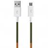 کابل تبدیل USB به MicroUSB ود اکس مدل C-9 به طول 1 متر
