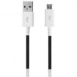 کابل تبدیل USB به MicroUSB ود اکس مدل C-19 به طول 1 متر