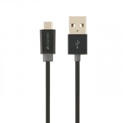 کابل تبدیل USB به Micro-USB کانکس طول 1.2 متر