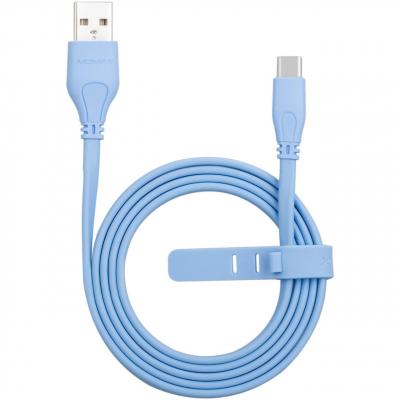 کابل تبدیل USB-C به USB-A مومکس مدل GoLink DTA7 طول 1 متر