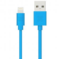 کابل تبدیل USB به لایتنینگ پرومیت مدل linkMate-LT طول 1.2 متر