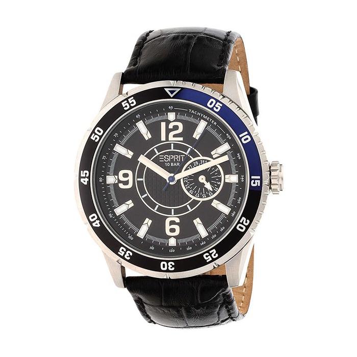 ساعت مچی عقربه ای مردانه اسپریت مدل ES104131004