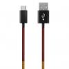 کابل تبدیل USB به USB-C ود اکس مدل C-36 به طول 1 متر