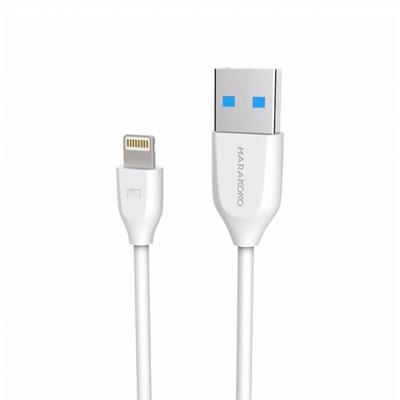 کابل تبدیل USB به لایتنینگ ماراکوکو مدل MCB2 طول 2 متر