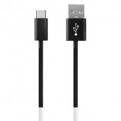 کابل تبدیل USB به USB-C ود اکس مدل C-27 به طول 1 متر