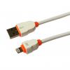 کابل تبدیل USB به لایتنینگ الدینیو مدل LS02 به طول 2 متر