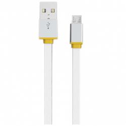 کابل تبدیل USB به microUSB امی مدل MY-444 طول 1 متر