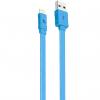 کابل تبدیل USB به لایتنینگ هوکو مدل X5 Bamboo طول 1 متر