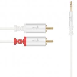 موشی کابل مبدل 3.5 میلیمتری به RCA استریو
