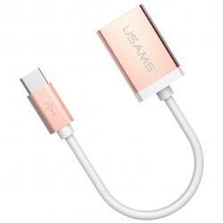 مبدل USB-C به OTG یوسمز مدل US-SJ026