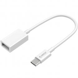 کابل 3.0 OTG USB-C اوریکو مدل CT3-15 به طول 0.15 متر