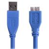کابل تبدیل USB 3.0 به  Micro-B آوانتیری مدل FDKB-USB30B به طول 1 متر