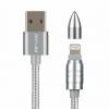 کابل تبدیل USB به لایتنینگ میزو مدل Bullet به طول 1 متر