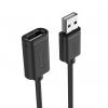 مبدل USB به USB یونیتک مدل Y-C417GBK طول 3 متر