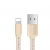 کابل تبدیل USB به لایتنینگ یوبا مدل YB-413 طول 1 متر