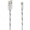 کابل تبدیل USB به لایتنینگ جی روم مدل JR-S316 به طول 1 متر
