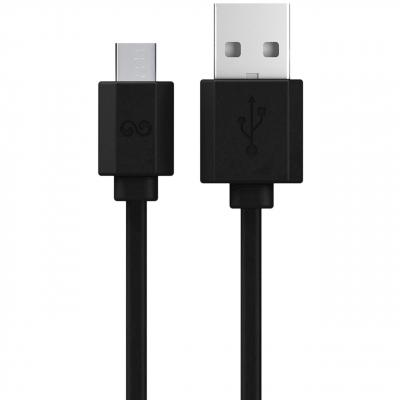 کابل تبدیل USB به microUSB آی واک مدل CST005M به طول 1 متر