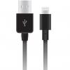 کابل تبدیل USB به لایتنینگ نزتک مدل MFi به طول 3 متر