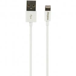 کابل تبدیل USB به لایتنینگ انرجایزر طول 0.20 متر