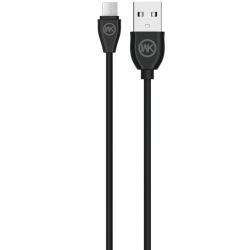 کابل تبدیل USB به microUSB دبلیو کی مدل Ultra Speed طول 1 متر
