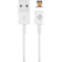 کابل تبدیل USB به لایتنینگ توتو مدل Magic به طول 1 متر