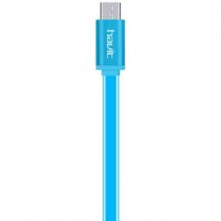 کابل تبدیل USB به microUSB هویت مدل HV-CB630 به طول 1 متر
