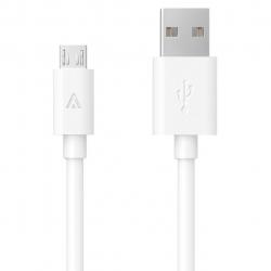 کابل تبدیل USB به microUSB انکر مدل A7105 Extra Durable به طول 3 متر
